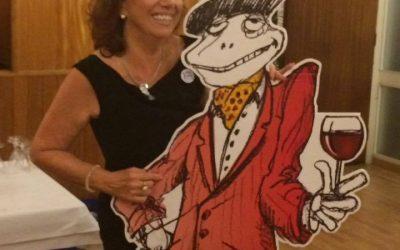 Arrogant Frog, prince charmant d'un soir pour un gala de charité