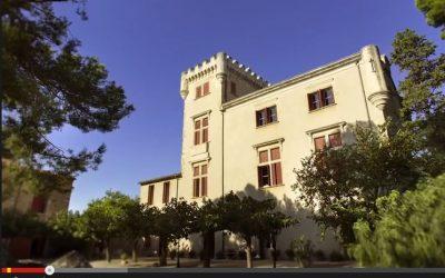 Les domaines paul mas, le Languedoc en vidéo !