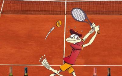 Tournoi de Tennis de Roland Garros